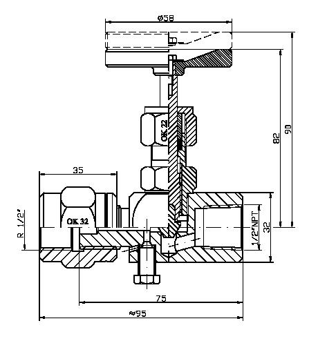 manometarski ventil 02